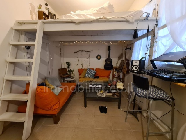 appartment Tel Aviv